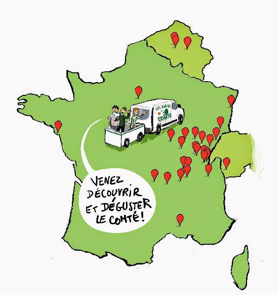 """Amis du Comté : 10 ans de """"Comté attitude"""" !.jpeg"""