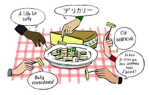 Anthropologie du goût : quand le Comté devient plus qu'un simple fromage….jpeg