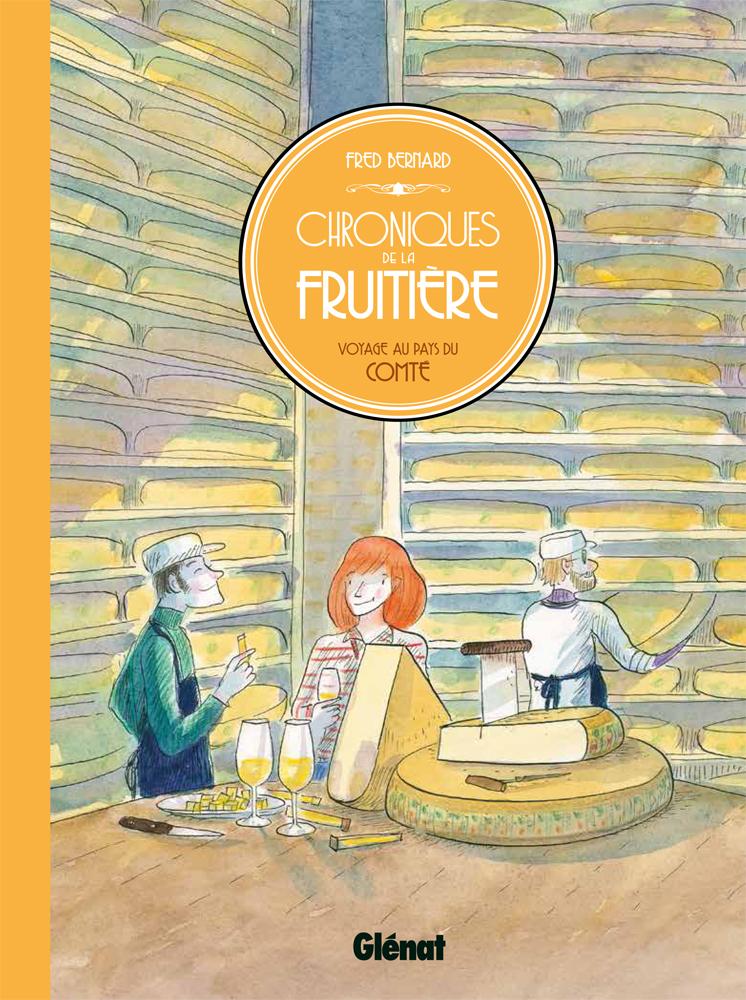 """BD : sortie nationale des """"Chroniques de la Fruitière"""" de Fred Bernard.jpeg"""