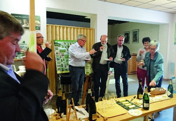 Champagne et Comté : l'explosion en bouche !.jpeg