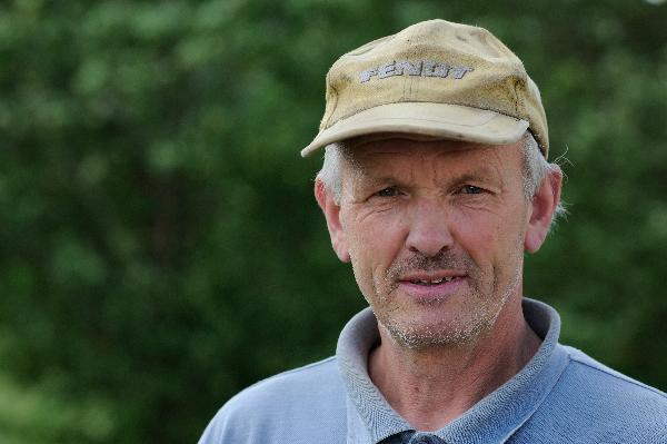 Prairies Fleuries : Hubert Lizon, des Rousses, lauréat du Concours 2014.jpeg