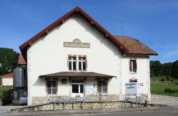 La fruitière de Chapelle d'Huin restera au coeur du village.jpeg