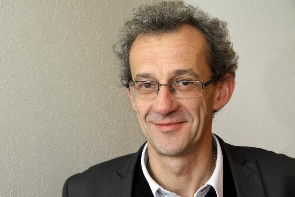 Jean-Yves Charvin